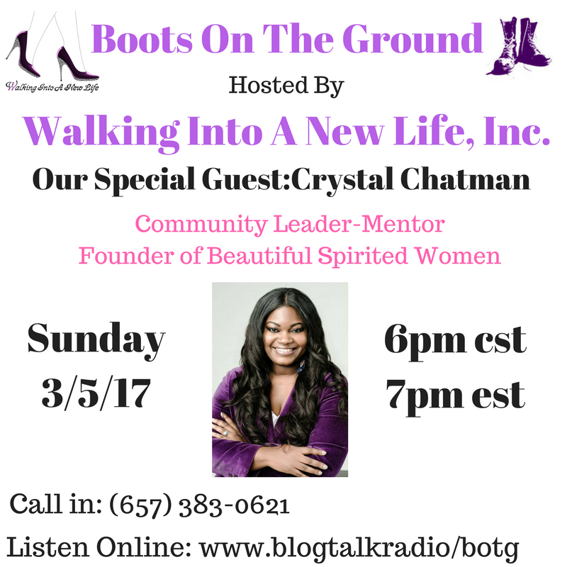 Teen Girls Explosion with Crystal Chatman