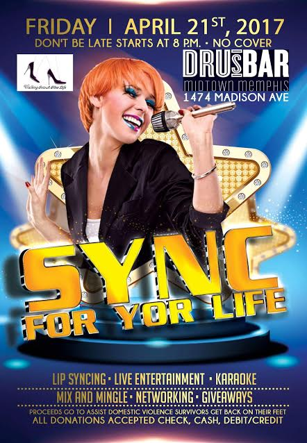 Sync for Your Life Social for Awareness
