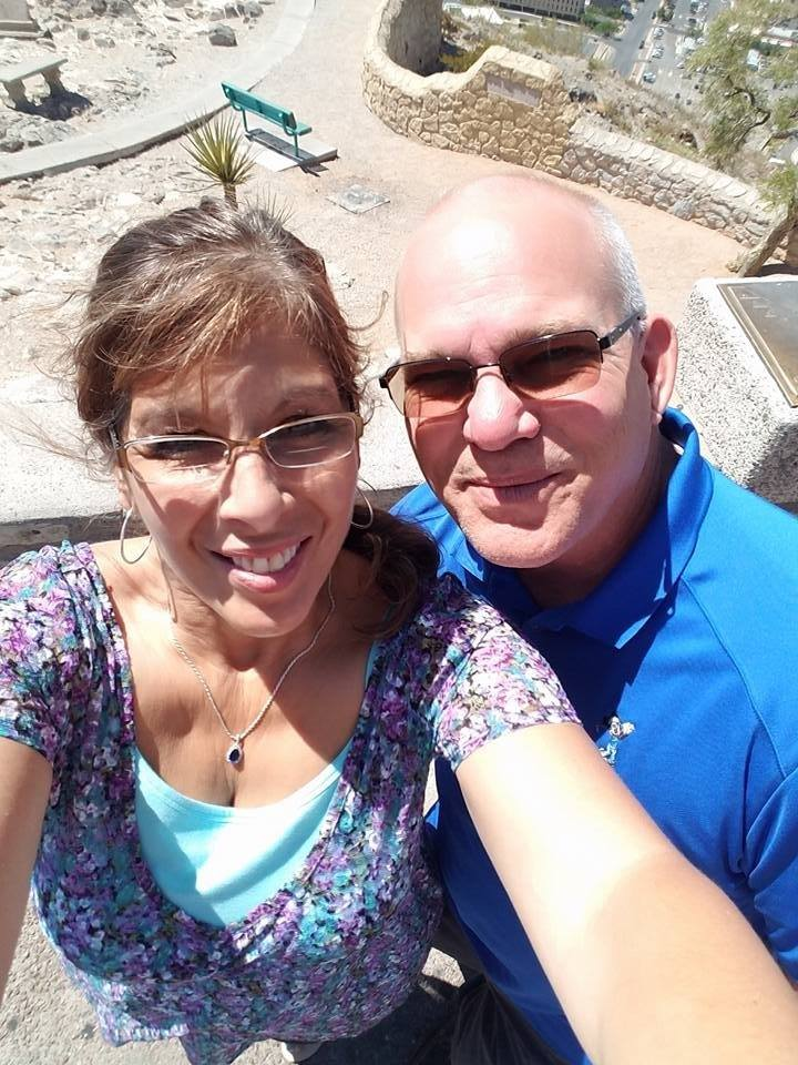 Kenneth & Janet Napper-Staying Strong Together