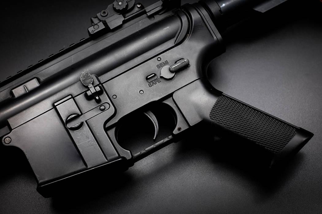Mass Shootings and Domestic Violence
