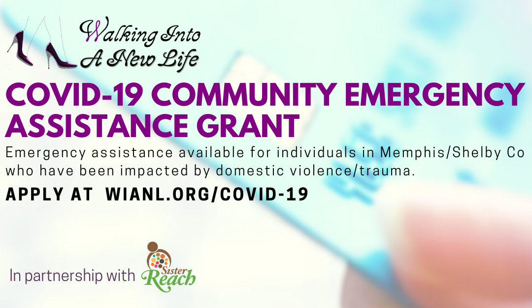 Covid-19 Emergency Assistance Grants