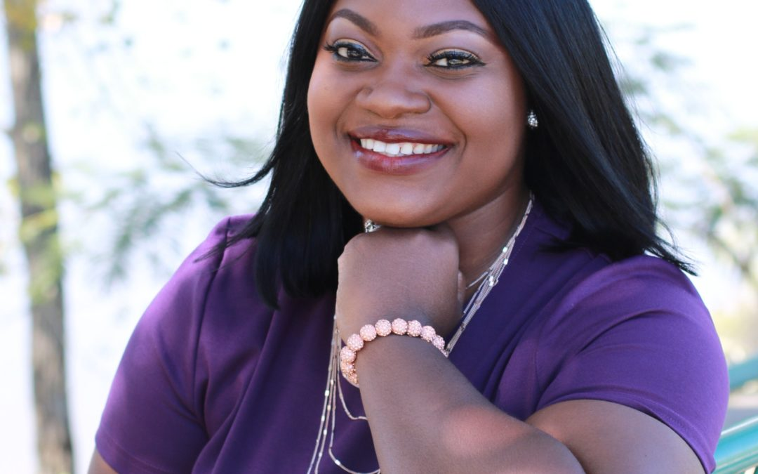 Boots on the Ground Featuring Crystal Clark Chatman